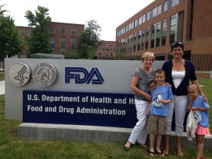 Both kids had the Italian Gene Therapy and are are on no post-transplant drugs.