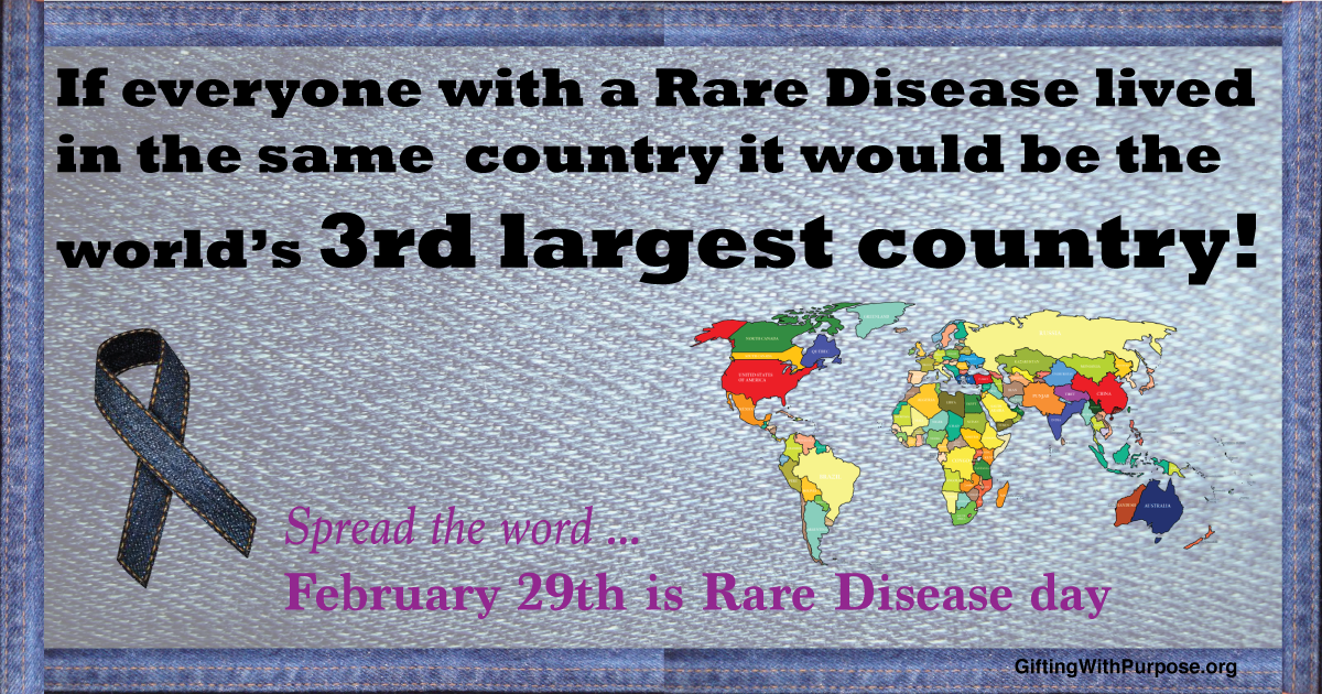 3rd-largest-country---February-is-Rare-Disease-Month---wide